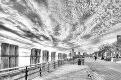 Battery Park photo by Bo Hvidt