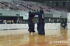 61st All Japan Interprefectrue Kendo Championship_035