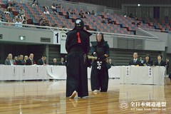 61st All Japan Interprefectrue Kendo Championship_034