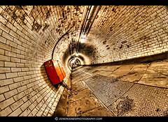 London Underworld by Foot photo by Edwinjones