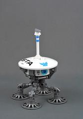 Dust Lander (Sirius Trade Authority) photo by halfbeak