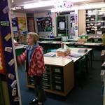 Emma's classroom<br/>20 Mar 2013