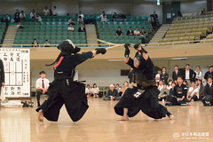 59th All Japan Corporations and Companies KENDO Tournament_027