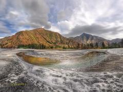 Anawangin Zambales Philippines photo by Tomasito.!