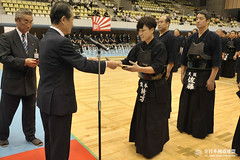 62nd All Japan TOZAI-TAIKO KENDO TAIKAI_365