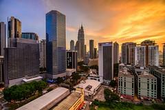 Oh Kuala Lumpur photo by Arief Rasa