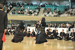 63rd All Japan Police KENDO Tournament_043