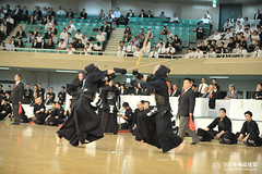 63rd All Japan Police KENDO Tournament_039