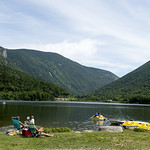 8/9/16 Another great day at Echo Lake Beach - open daily through Labor Day weekend!