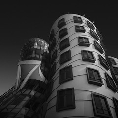 Dancing House photo by Eddy Blokhuis 