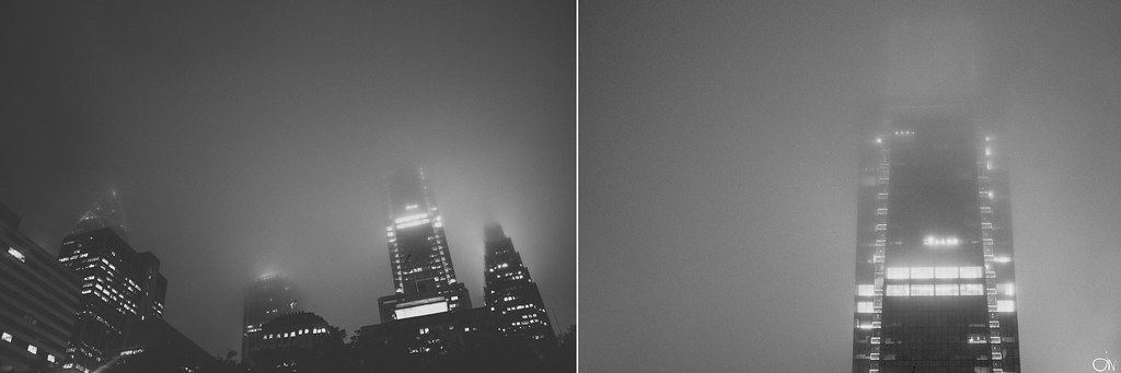Shades of Grey photo by Justin Wolfe