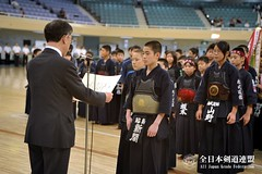 23rd JR-EAST junior KENDO Tournament_038