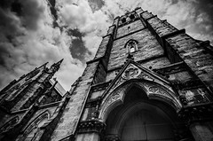 Church of the Covenant photo by Nicholas Erwin