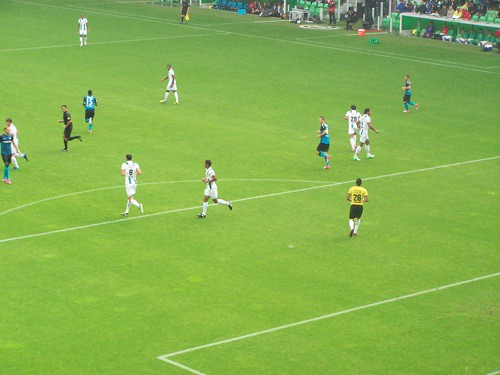 7865892950 a82ae159b4 FC Groningen   PSV 1 3, 26 augustus 2012