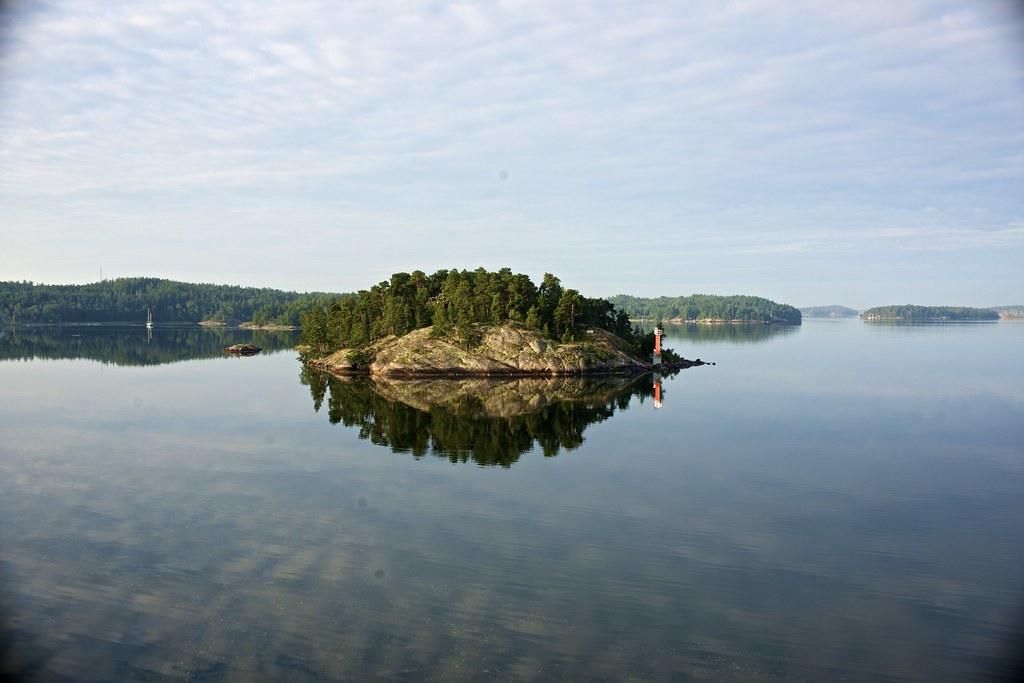 Calm morning  (Explore) photo by Zdenko Zivkovic