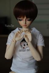 Mian Mian, I love you photo by ′ 小さい貝