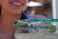 Mammoth margarita smile photo by RobertCross1 (off and on)
