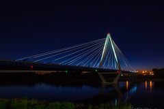 Christopher S Bond bridge photo by ·tlc∙