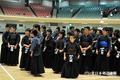 23rd JR-EAST junior KENDO Tournament_034