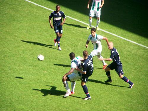 7814828106 fae330cac7 FC Groningen   Willem II 1 1, 19 augustus 2012