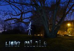 LIGHT PAI_TI_G photo by Stoff74