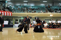 23rd JR-EAST junior KENDO Tournament_027
