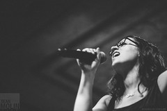Ingrid Michaelson | About To Blow photo by Sean Molin Photography