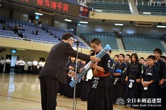 23rd JR-EAST junior KENDO Tournament_042