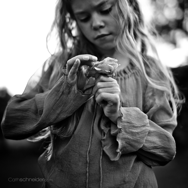 Un peu, beaucoup, délicatement. photo by cliccath