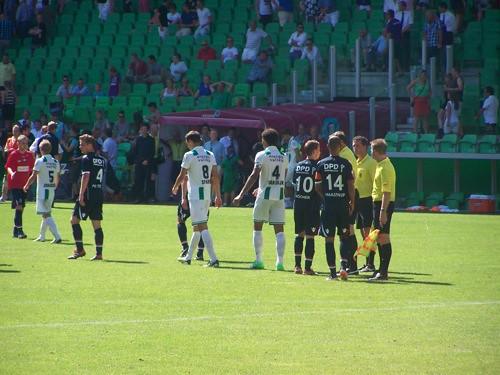 7814828888 8f5beca519 FC Groningen   Willem II 1 1, 19 augustus 2012