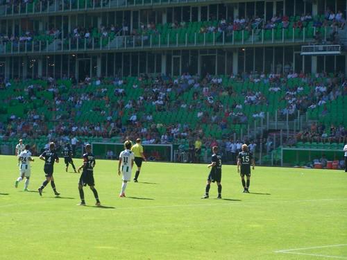 7814829426 67456fdd22 FC Groningen   Willem II 1 1, 19 augustus 2012