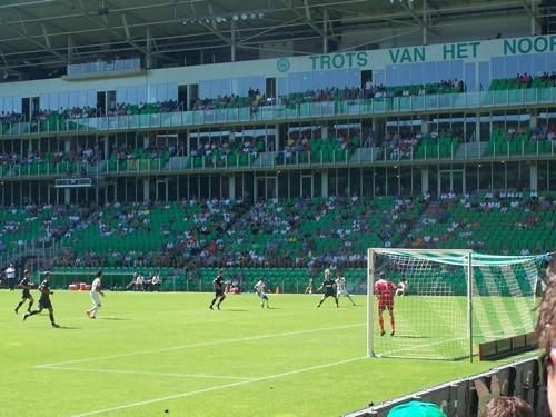 7814829854 6d29dc9617 FC Groningen   Willem II 1 1, 19 augustus 2012