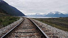 Along Seward Highway