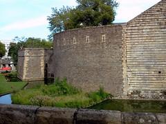 Bastion St-Pierre &Vieux donjon