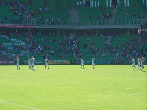 7814828622 7868685d4a FC Groningen   Willem II 1 1, 19 augustus 2012