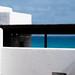 Formentera - Blue window