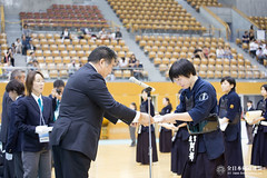 55th All Japan Women's KENDO Championship_226
