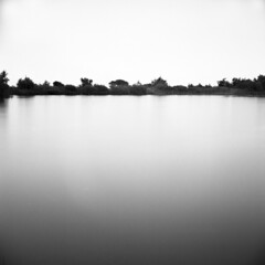 Lake with no name photo by thomas bach nielsen