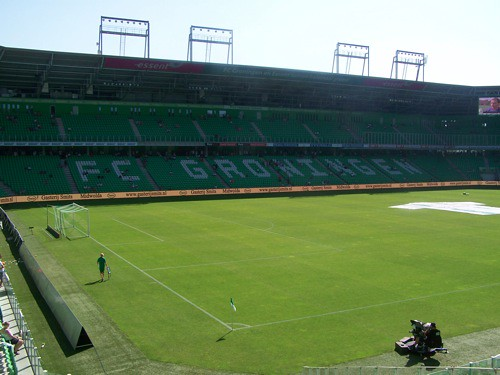 7814836740 7ba7cc4056 FC Groningen   Willem II 1 1, 19 augustus 2012