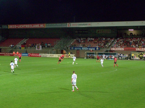7922268464 84ca076df3 Helmond Sport   Almere City FC 2 1, 17 augustus 2012