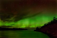 Aurora Borealis photo by ulfbjolin