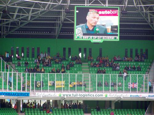 7992694162 49d0dd4c8e FC Groningen   Vitesse 0 3, 16 september 2012