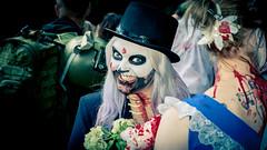 Stockholm Zombie Walk 2012 photo by Subdive