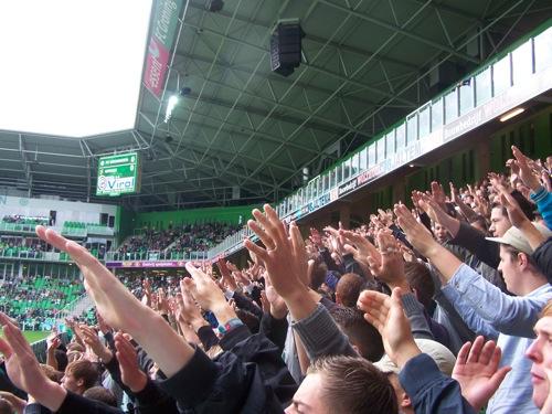 7992698808 d60dfa8d3c FC Groningen   Vitesse 0 3, 16 september 2012