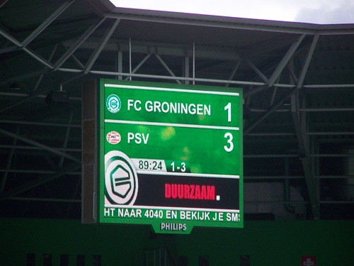 7865888484 09f45ea385 FC Groningen   PSV 1 3, 26 augustus 2012
