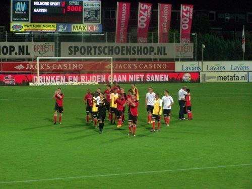 7922267348 884d97f4a2 Helmond Sport   Almere City FC 2 1, 17 augustus 2012