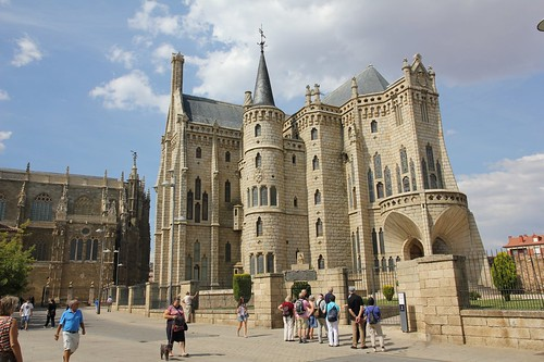 Spain Sept 7 Astorga 024