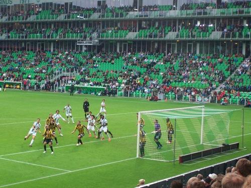 7992697086 9ebeeba92f FC Groningen   Vitesse 0 3, 16 september 2012