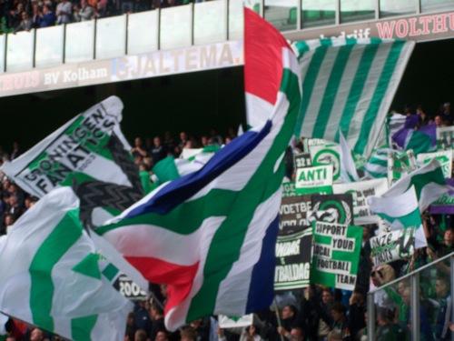 7992699606 fd9285a5c7 FC Groningen   Vitesse 0 3, 16 september 2012