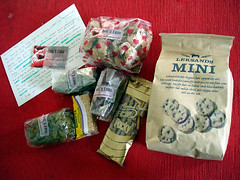 ebbp#5 - a parcel from sweden